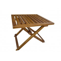 Hardwood Outdoor Table And Chair Set