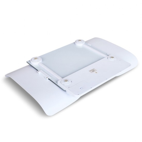 2 in 1 Electronic Digital Baby Body Weight Tracker