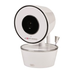 Alexa Enabled 720p WiFi Camera (Pan/Tilt/Zoom)