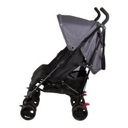 Nix Twin Stroller - Thunder Road
