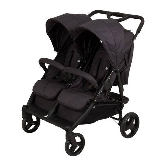 Apari Twin Stroller  Cinder
