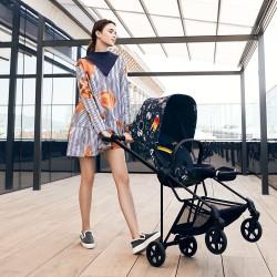 Mios Stroller Black - Anna K