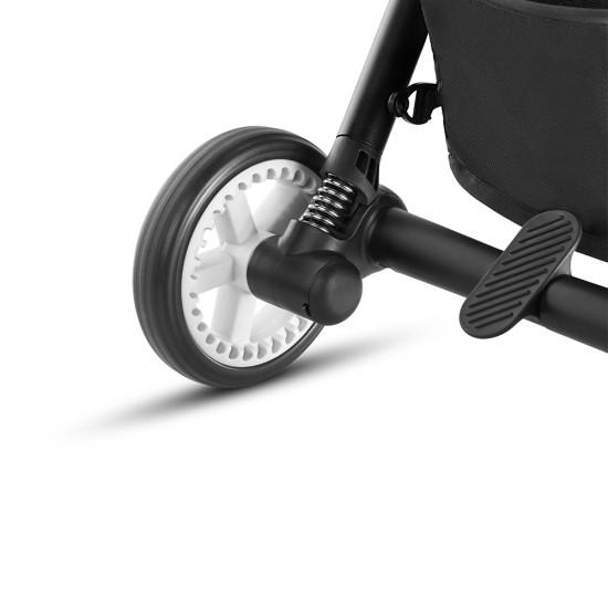 Eezy S Twist Stroller - Manhattan Grey