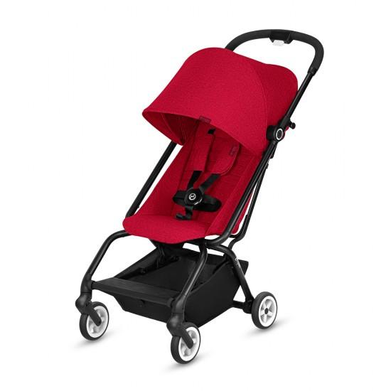 Eezy S Stroller - Rebel Red