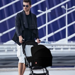 COT to GO - Satin Black