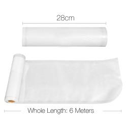 Set of 10 Food Sealer Roll 28cm