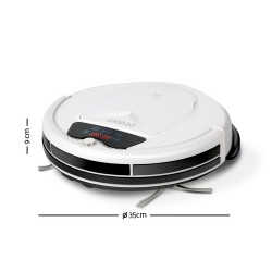 Automatic Robotic Vacuum