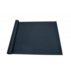 2m Gym Rubber Floor Mat Reduce Treadmill Vibration