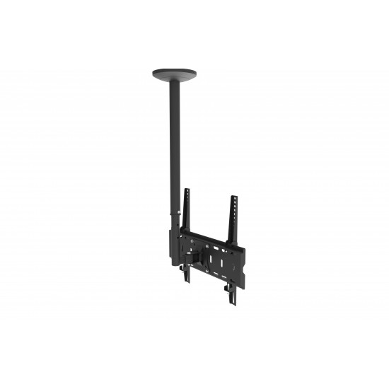 "32-55"" Plasma LED LCD TV Ceiling Bracket Mount"
