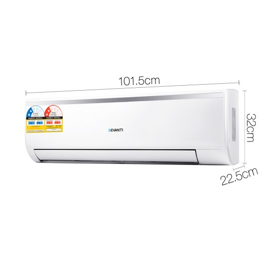 5KW Split System Air Conditioner