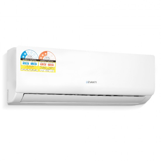 4-in-1 5.0kW Split System Inverter Air Conditioner