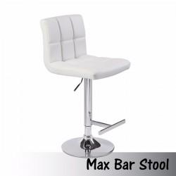 2 X Max Barstool
