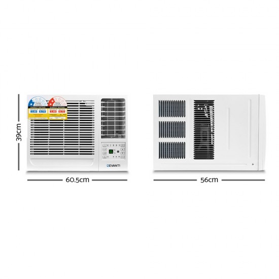 2.6kW Window Air Conditioner