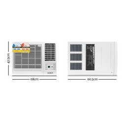4.1kW Window Air Conditioner