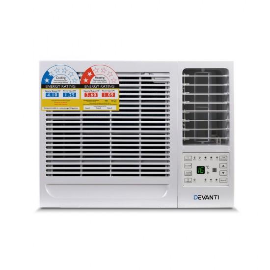 4.1kW Window Air Conditioner