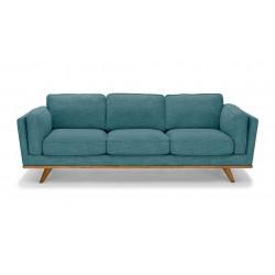 York Sofa 3 Seater Teal