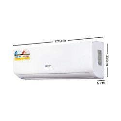 8.0KW Split System Reverse Cycle Air Conditioner