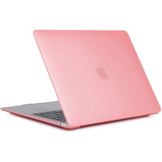 Case Shell + Keyboard cover MacBook Pro retina display - Pink
