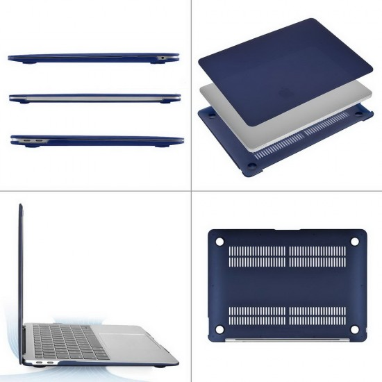Case Shell + Keyboard cover MacBook Pro retina display - Blue