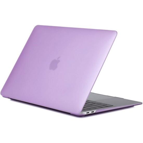 Case Shell + Keyboard cover MacBook Pro retina display - Purple