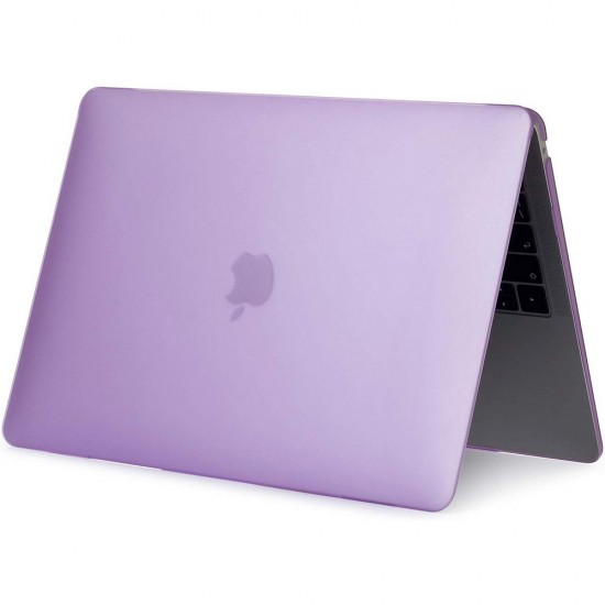 Case Shell + Keyboard cover MacBook Pro retina display - Purple
