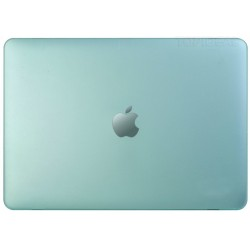 Case Shell + Keyboard cover MacBook Pro retina display - Green