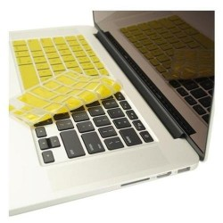 Case Shell + Keyboard cover MacBook Pro retina display - Yellow