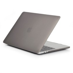 Case Shell + Keyboard cover MacBook Pro retina display - Grey