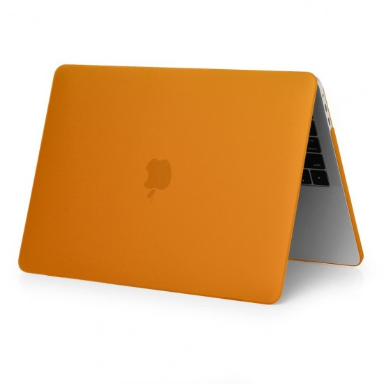 Case Shell + Keyboard cover MacBook Pro retina display - Orange