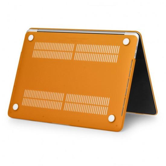 Case Shell + Keyboard cover MacBook Pro retina display - Orange